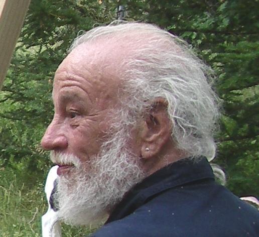 Serge Lisk - N8NFZ